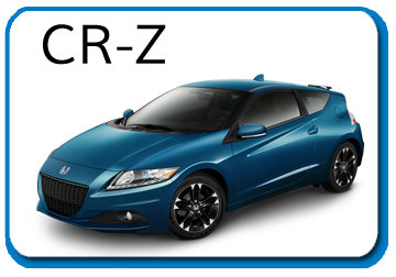 CR-Z Button