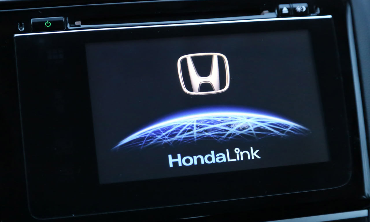 Pair Your Bluetooth Smartphone with a 2015 Honda CR-V