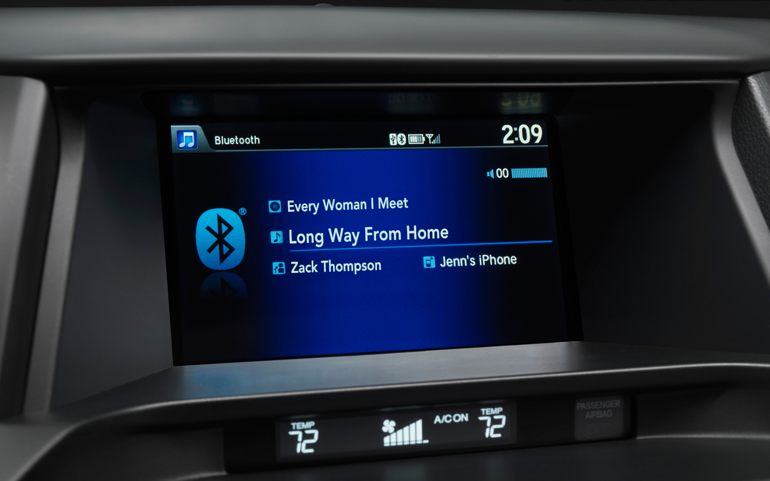 Honda Certified Pre Owned Financing >> How To Connect you Bluetooth Smartphone to a 2015 Honda