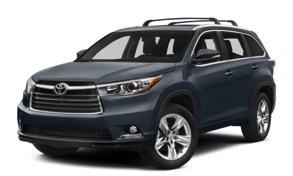 2016 honda pilot vs 2015 toyota highlander fisher honda for Honda crv vs toyota highlander