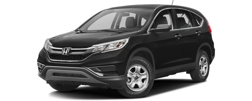 Cr V Trim Levels >> 2016 Honda CR-V Trim Levels — Five Great Choices