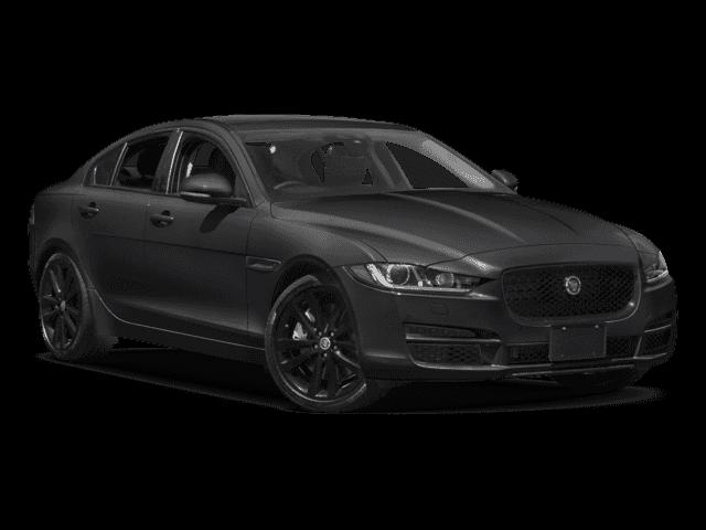 2017 Jaguar XE Diesel Premium AWD