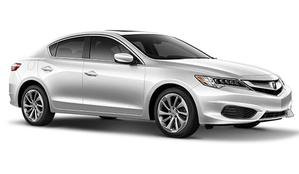 2016 Acura ILX vs. 2016 Honda Civic | Joe Rizza Acura