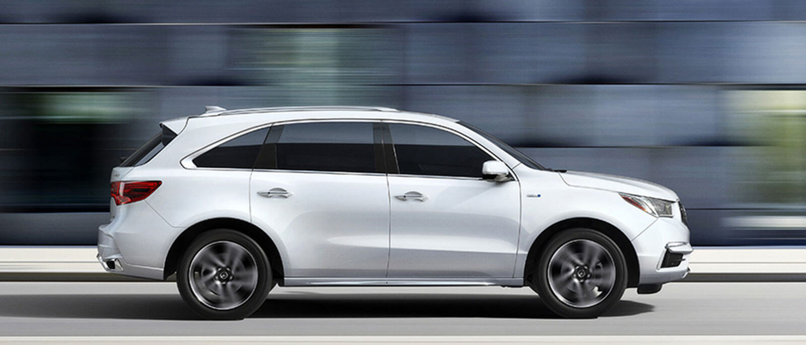 Lease A New Acura MDX At Joe Rizza Acura Orland Park - Acura mdx for lease