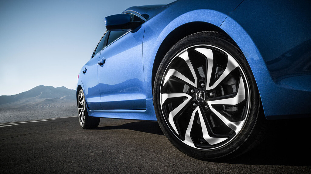 Acura ILX wheels