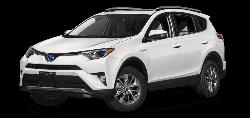 Acura MDX Sport Hybrid vs Toyota RAV4 Hybrid | Joe Rizza Acura