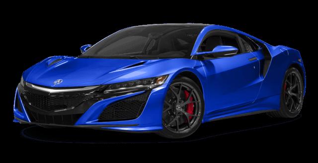 2017 Acura Nsx Vs 2017 Bmw I8 Joe Rizza Acura Orland Park