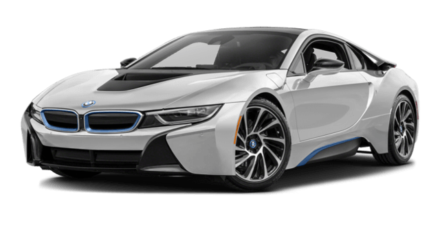 2017 Acura NSX Vs BMW I8