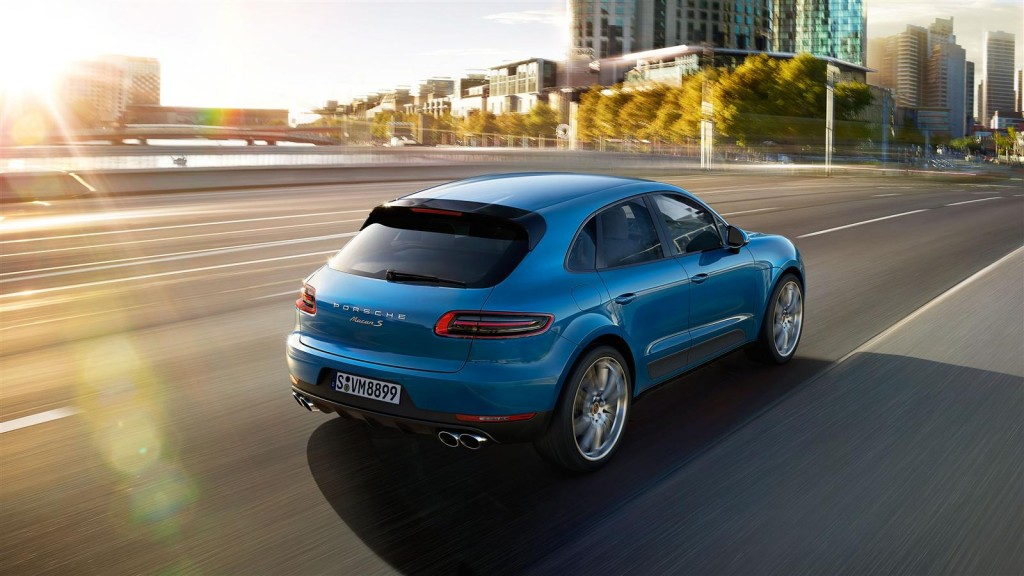 Macan Towing Capacity 2017 2018 Cars Reviews