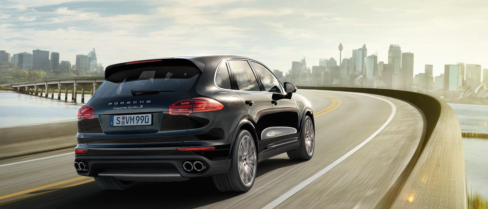 2015 porsche cayenne turbo s naperville orland park porsche orland park. Black Bedroom Furniture Sets. Home Design Ideas