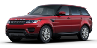 2015 Land Rover Sport