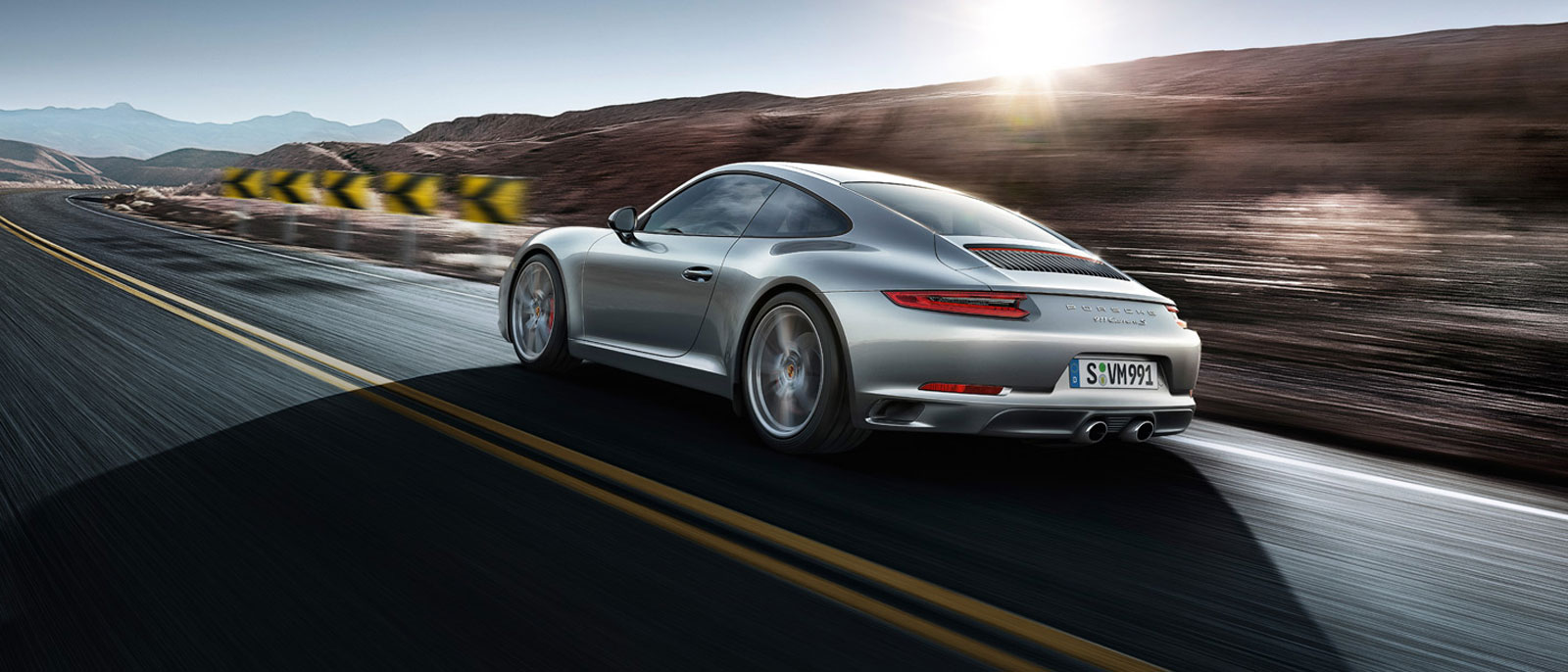 2016 porsche 911 carrera s is the pinnacle of sports performance. Black Bedroom Furniture Sets. Home Design Ideas