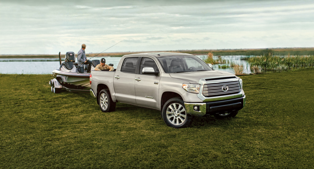 2017 Toyota Tundra Overview Lancaster Pa Lancaster Toyota