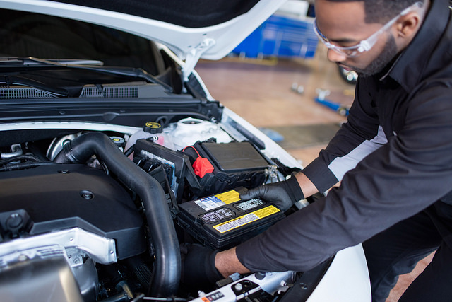 When Do I Need To Replace My Car Battery Lancaster Toyota