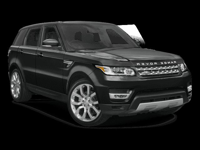 2016 Range Rover HSE Diesel