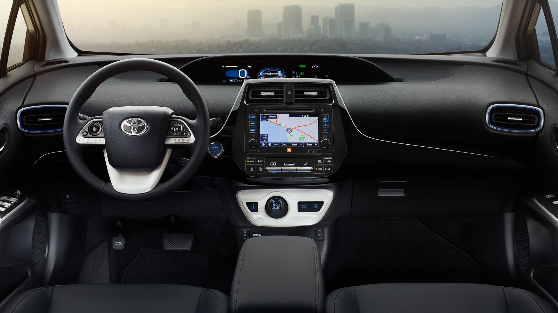 New TOYOTA 2017 Toyota Prius for Sale in Marina del Rey CA