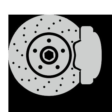 Mercedes-Benz Brakes