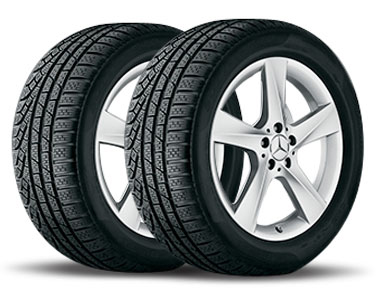 $150 Off 4 Tires for Mercedes-Benz in Akron Ohio