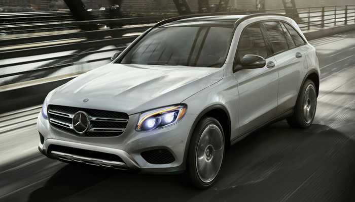 GLC300 Mercedes-Benz Deals in Akron Ohio