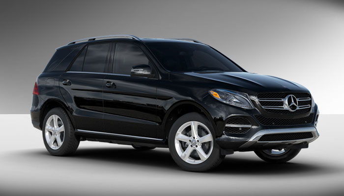 GLE350 Mercedes-Benz Deals in Akron Ohio