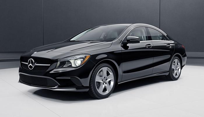 CLA250 Mercedes-Benz Deals in Akron Ohio