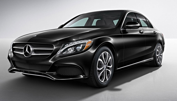 C300 Mercedes-Benz Deals in Akron Ohio