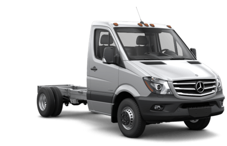 Sprinter Cab Chassis in Akron OH