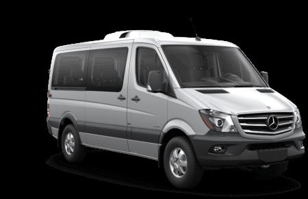 Sprinter Passenger Van in Akron OH