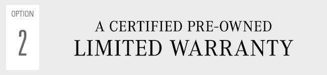 Limited Warranty in Mercedes-Benz of Akron