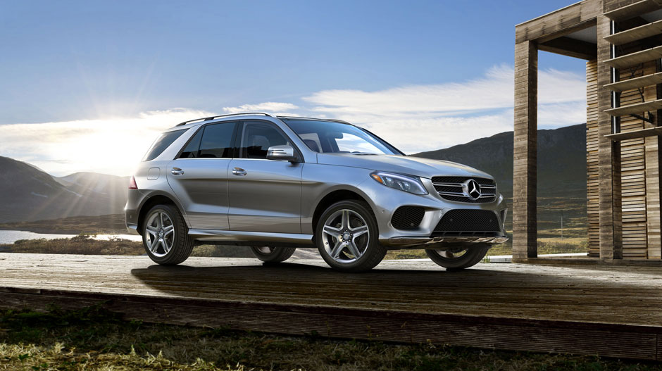 2016 mercedes benz gle suv for sale in colorado springs at for Colorado springs mercedes benz