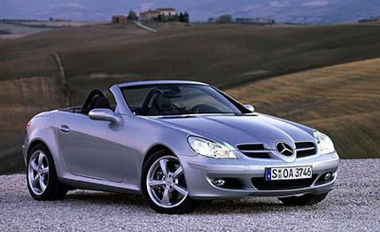 mercedes benz slk class colorado springs