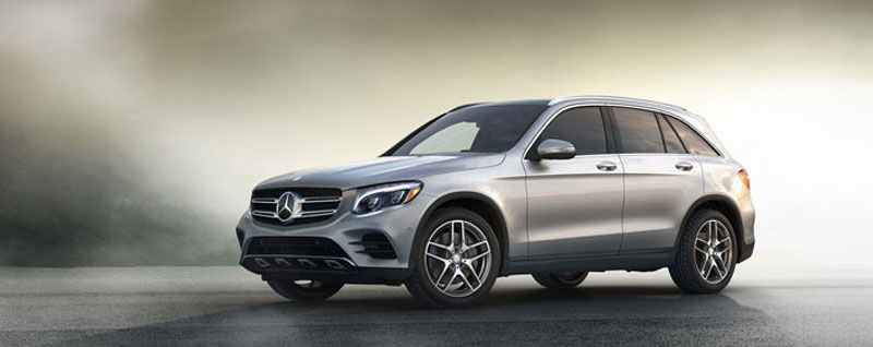2017 mercedes benz glc model overview fort mitchell ky for Mercedes benz of fort mitchell