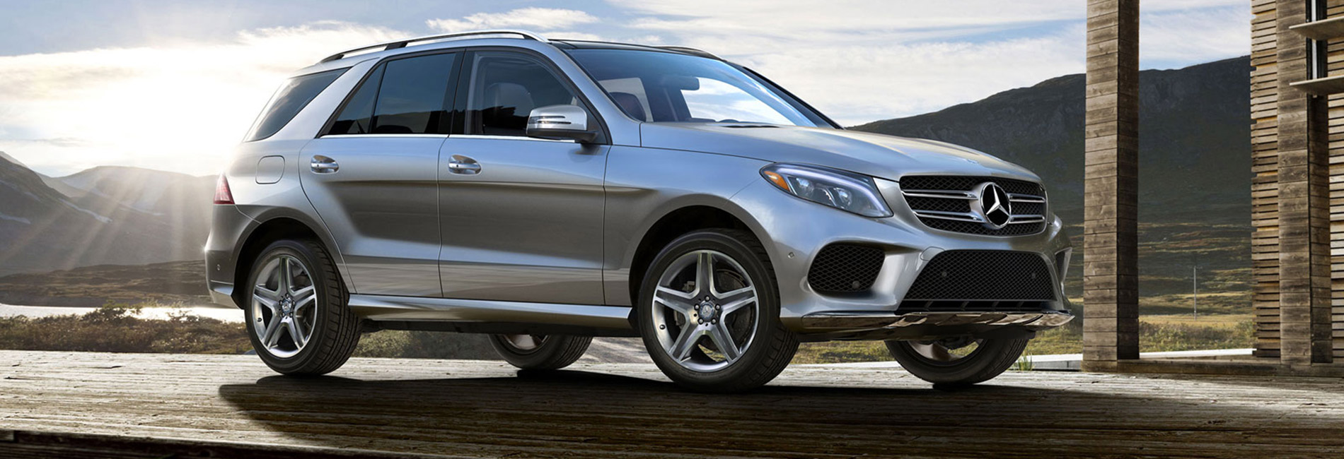 2016 mercedes benz gle suv mercedes benz of jackson for Mercedes benz college graduate program