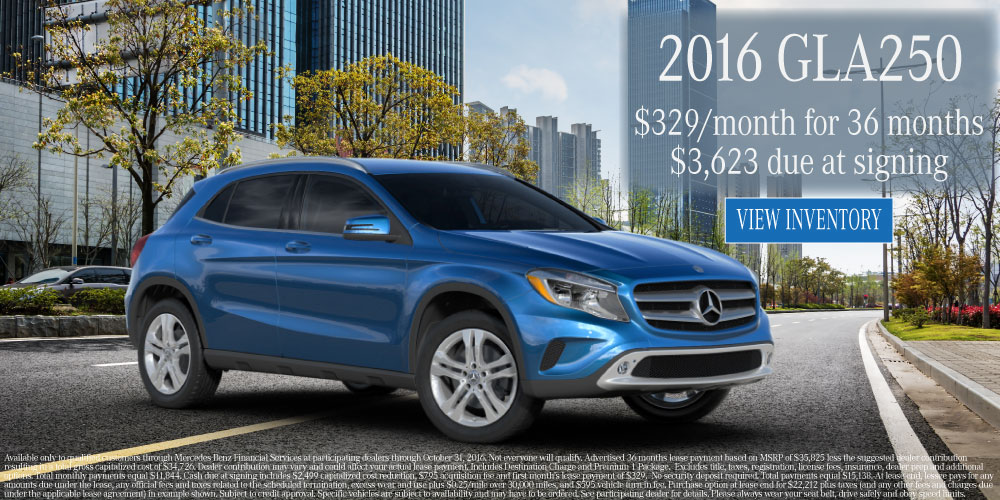 new 2016 october specials mercedes benz of jackson. Cars Review. Best American Auto & Cars Review