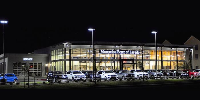 Mercedes-Benz of Laredo