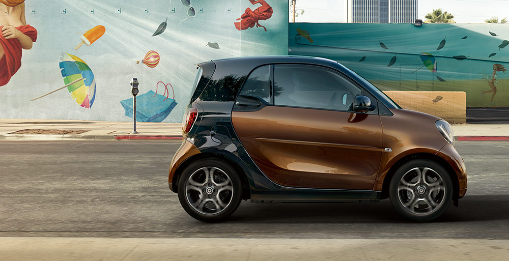 Smart Car Lease >> Lease The 2016 Smart Mercedes Benz Of Draper