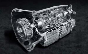 amg-speedshift-mct-7-speed-sport-automatic-transmission-mercedes-benz-sl-65-amg