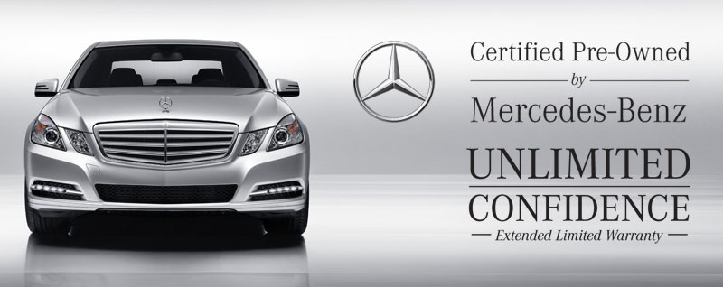 Certified Pre-Owned | Mercedes-Benz
