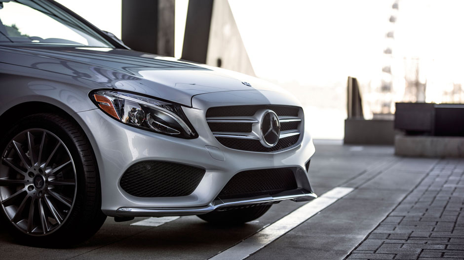Front of C300