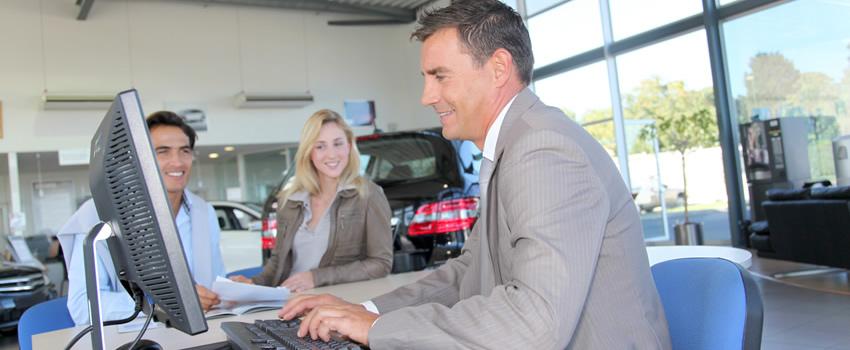 Auto Loan Information
