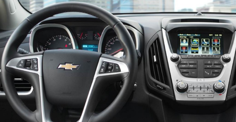 2016 Chevy Equinox In Chicago, IL   Mike Anderson Chicago