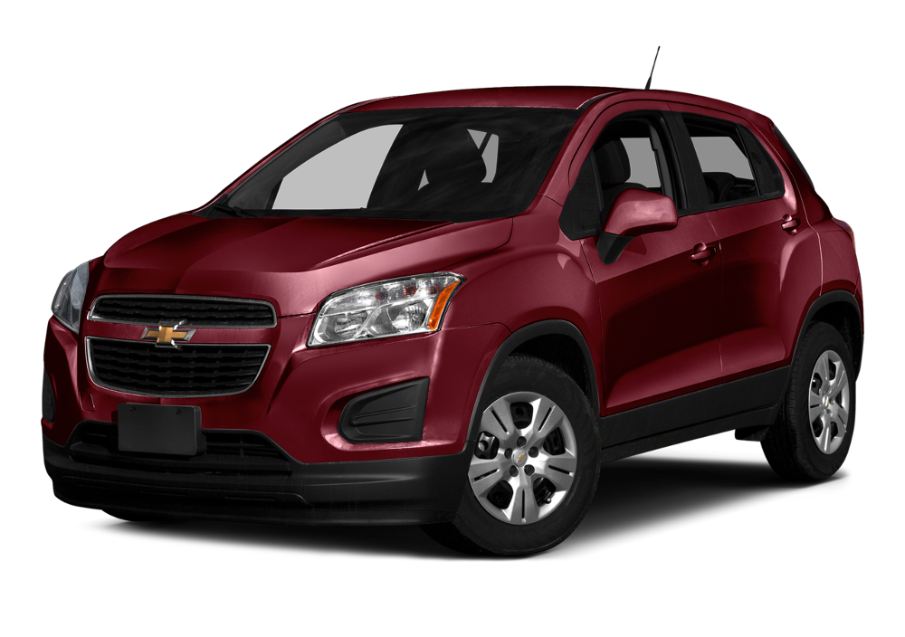 2016 chevrolet trax available in chicago mike anderson chevy. Black Bedroom Furniture Sets. Home Design Ideas