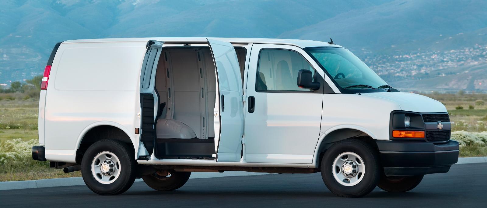 Chevrolet Express 2500 Miles Per Gallon Html Autos Post