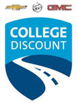 College Discount