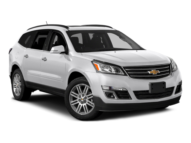 Should I Buy A Chevy Traverse Autos Post