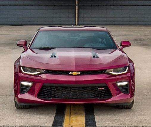 2017 chevrolet camaro available in chicago il mike anderson chevy. Black Bedroom Furniture Sets. Home Design Ideas