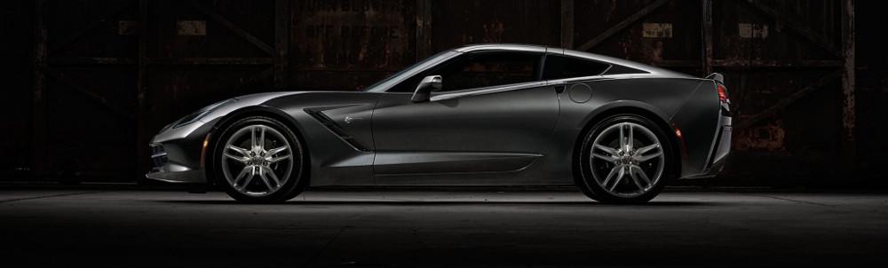 Corvette HQ