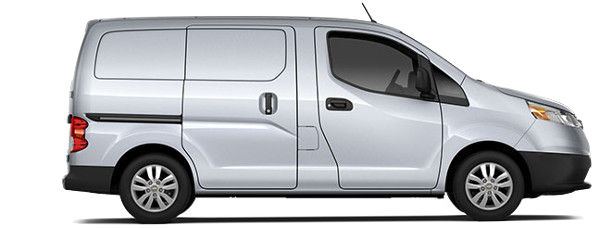 2016 Chevy City Express