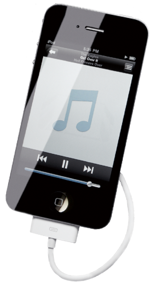 mylink smartphone