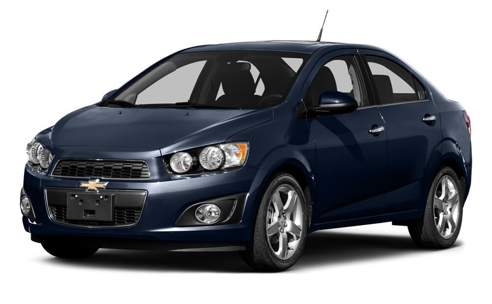 2016 chevrolet sonic vs 2016 honda fit. Black Bedroom Furniture Sets. Home Design Ideas